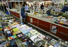 Arabic books achieve first place in the percentage of publications in Turkey