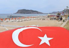 Turkey - the world's first country for deposits of marble