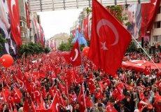 Turkey commemorates Ataturk and celebrates Youth Day