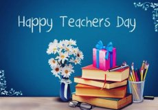 Teachers' Day 2017