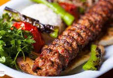 Be sure to try local food in Alanya!