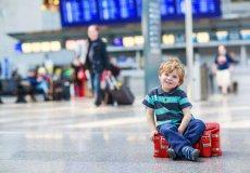 Travel around Turkey with your children!