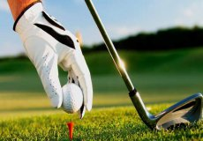 Antalya is one of the top five European cities to play golf