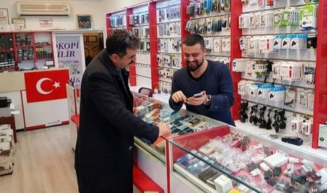 Turkey's mobile phone imports exceed $ 23 billion over 10 years