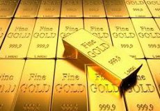 One of the sources of stability in Turkey is the gold and foreign exchange reserves