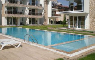 Flats and Penthouses in Belek for sale. Property in Turkey