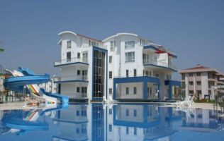 Apartments in Belek. Property in Turkey