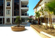 Spacious apartments in Oba center. Residential complex from developer. - 5