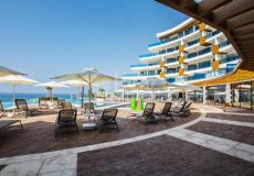 Luxury residental complex with a great panorama of the Mediterranean in Konakli! - 54