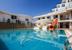 Luxury residental complex with a great panorama of the Mediterranean in Konakli! - 56