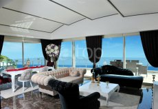 Luxury residental complex with a great panorama of the Mediterranean in Konakli! - 58