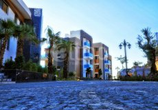 Luxury residental complex with a great panorama of the Mediterranean in Konakli! - 78