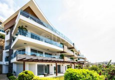 Luxury residental complex with a great panorama of the Mediterranean in Konakli! - 79