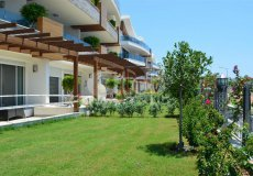 Luxury residental complex with a great panorama of the Mediterranean in Konakli! - 83