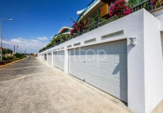 Luxury residental complex with a great panorama of the Mediterranean in Konakli! - 86