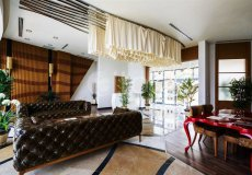 Luxury residental complex with a great panorama of the Mediterranean in Konakli! - 91