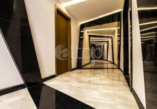 Luxury residental complex with a great panorama of the Mediterranean in Konakli! - 97