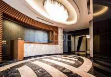 Luxury residental complex with a great panorama of the Mediterranean in Konakli! - 98