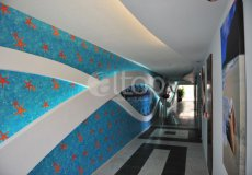 Luxury residental complex with a great panorama of the Mediterranean in Konakli! - 112