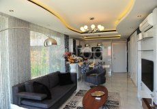 Luxury residental complex with a great panorama of the Mediterranean in Konakli! - 114