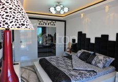 Luxury residental complex with a great panorama of the Mediterranean in Konakli! - 115