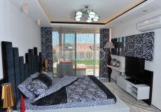 Luxury residental complex with a great panorama of the Mediterranean in Konakli! - 116