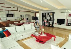Luxury residental complex with a great panorama of the Mediterranean in Konakli! - 119