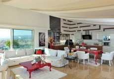 Luxury residental complex with a great panorama of the Mediterranean in Konakli! - 120