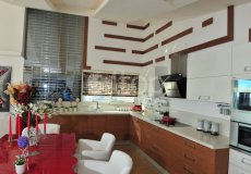 Luxury residental complex with a great panorama of the Mediterranean in Konakli! - 121