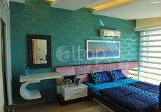Luxury residental complex with a great panorama of the Mediterranean in Konakli! - 122
