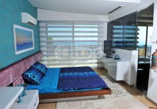 Luxury residental complex with a great panorama of the Mediterranean in Konakli! - 123