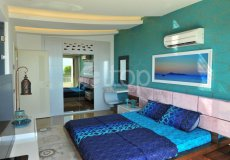 Luxury residental complex with a great panorama of the Mediterranean in Konakli! - 124