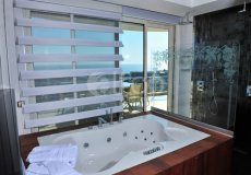Luxury residental complex with a great panorama of the Mediterranean in Konakli! - 125