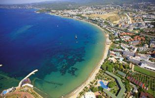 Land in Avsallar for sale. Investment in Turkey.