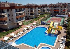 Apartments at a prime location in Oba. New project in Alanya - 1
