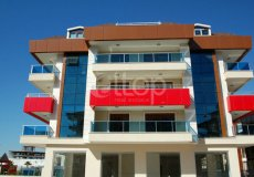 Apartments at a prime location in Oba. New project in Alanya - 33