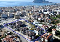 Apartments at a prime location in Oba. New project in Alanya - 34