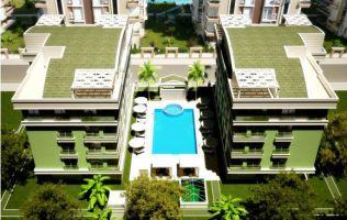 Недвижимость в Анталии Коньяалты на продажу