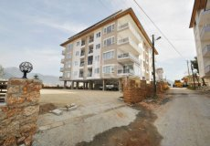 Inexpensive! A new project from a construction company, a complex in the elite river. Alanya in oba - 2