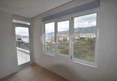 Inexpensive! A new project from a construction company, a complex in the elite river. Alanya in oba - 23