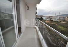 Inexpensive! A new project from a construction company, a complex in the elite river. Alanya in oba - 32