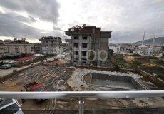 Inexpensive! A new project from a construction company, a complex in the elite river. Alanya in oba - 35