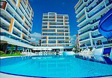 Luxurious modern complex near the beach, installments up to 24 months, Tosmur, Alanya - 2
