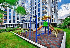 Luxurious modern complex near the beach, installments up to 24 months, Tosmur, Alanya - 3