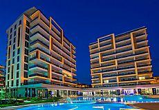 Luxurious modern complex near the beach, installments up to 24 months, Tosmur, Alanya - 5