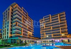 Luxurious modern complex near the beach, installments up to 24 months, Tosmur, Alanya - 6