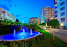 Luxurious modern complex near the beach, installments up to 24 months, Tosmur, Alanya - 6