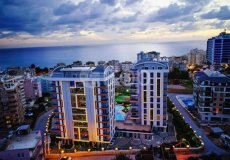 Luxurious modern complex near the beach, installments up to 24 months, Tosmur, Alanya - 8