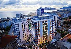 Luxurious modern complex near the beach, installments up to 24 months, Tosmur, Alanya - 8