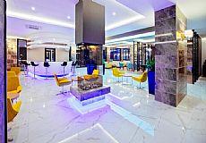 Luxurious modern complex near the beach, installments up to 24 months, Tosmur, Alanya - 10